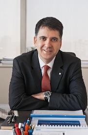 Finansbank Genel Müdürü Temel Güzeloğlu