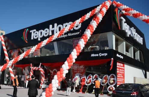 Tepe Home 7
