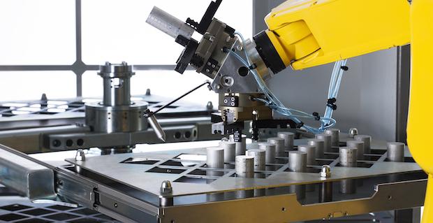 Makine sektörü Temmuz'da eski performansını yakaladı, 1,5 milyar dolar ihracat yaptı