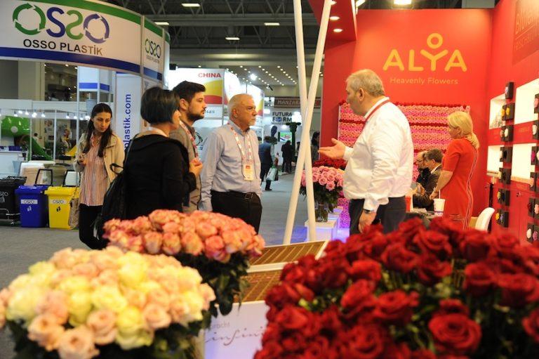Türkiye'nin en yeşil buluşması, yerli üreticileri yeni pazarlara taşıyacak!