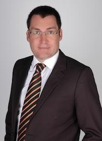 Türk Henkel Yapıştırıcı Teknolojileri Başkanı Ruediger Schmitz