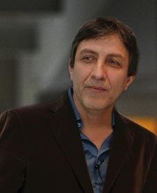 Türkiye Araştırmacılar Derneği (TÜAD) Başkanı Vural Çakır