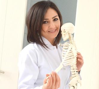 Yrd. Doç. Dr. Gamze Şenbursa, bel ağrısından korunmanın 11 yolunu yazdı.