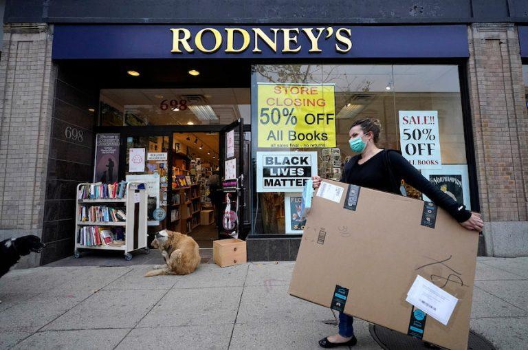 ABD: İstihdam 245 bin ile beklenti altında, işsizlik yüzde 6,7'ye geriledi