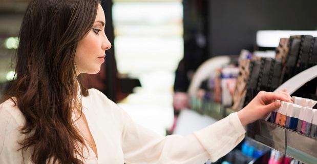 Türk kozmetik mağazaları hizmet kalitesinde sınıfta kaldı