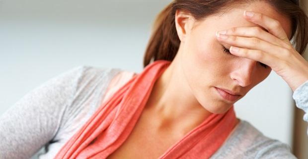 Baş ağrısı ile baş etmenin yolları