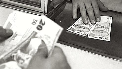 Esnafın 8 bin liraya kadar olan kazançları vergilendirilmeyecek