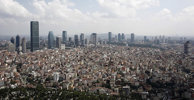 İstanbul'da 2 milyon konutun yenilenmesi gerekiyor