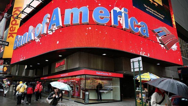 Bank of America: Ekonominin resesyona girdiğini resmen ilan ediyoruz