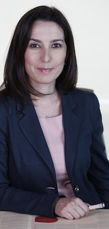 Deloitte Türkiye Kurumsal Finansman Ortağı Başak Vardar