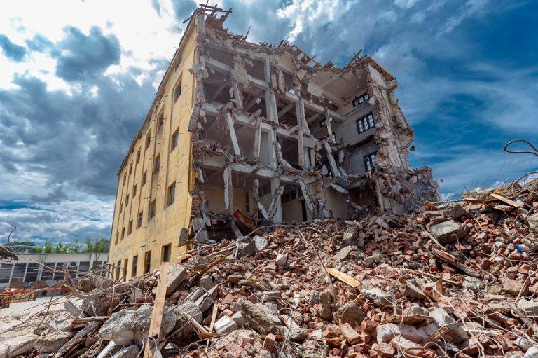 İran Hoy depreminin hatırlattığı
