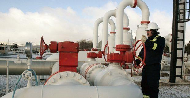 En fazla doğalgaz rezervi Rusya'da