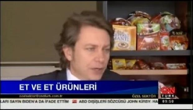 'Türkiye'de et üretim açığını ithalat fonuyla kapatalım'