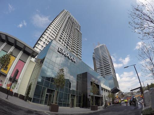 Emaar Square Residence'ta, güvenlik ve operasyonel verimlilik artıyor