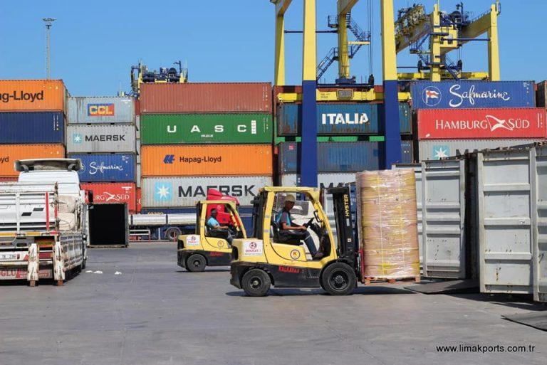 Özel ticaret sistemine göre ihracat Ekim'de yüzde 5.1 arttı