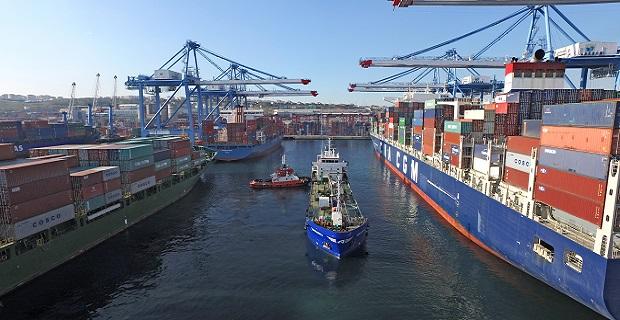 Dış ticaret dengesi Temmuz ayında 2,70 milyar dolar açık verdi