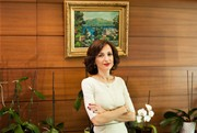 Garanti Bankası Genel Müdür Yardımcısı Ebru Dildar Edin