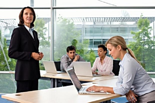 Kadınları üst düzey görevlere atamamak için öne sürülen başlıca 10 bahane