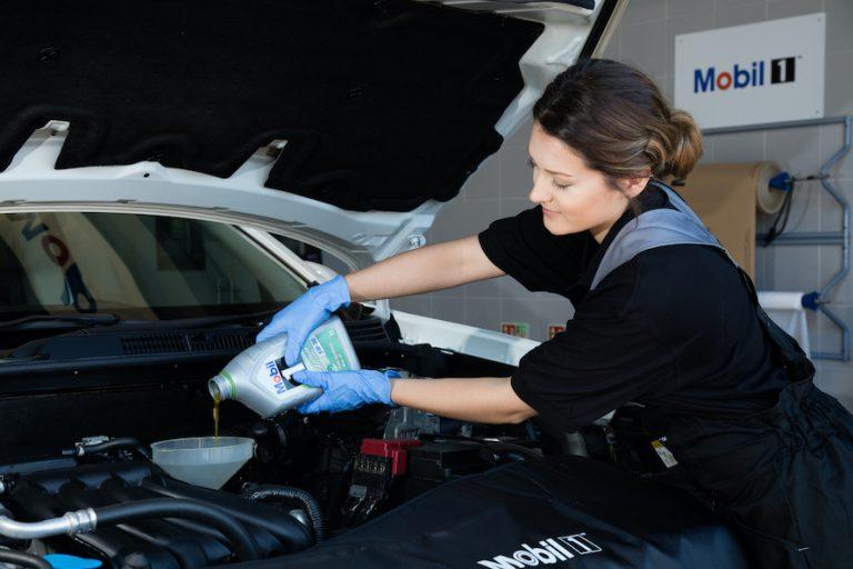 Mobil Oil Türk A.Ş. ile WEConnect International'dan Şirket Sahibi Kadınlara Network Desteği
