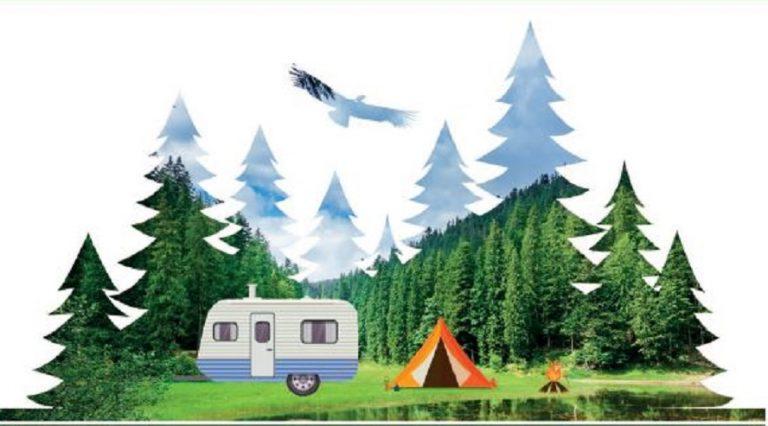 Kamp ve doğa tutkunları CAMP & CARAVAN İstanbul Fuarı'nda buluşuyor