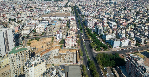 Emlak piyasasında Anadolu rüzgarı