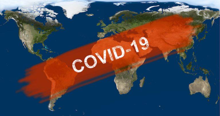 BM GENEL KURULU'NDA CEO'LAR COVID-19 SONRASI DAHA İYİ BİR DÜNYA İÇİN ORTAK BİR BİLDİRİNİN ALTINA İMZA ATTI