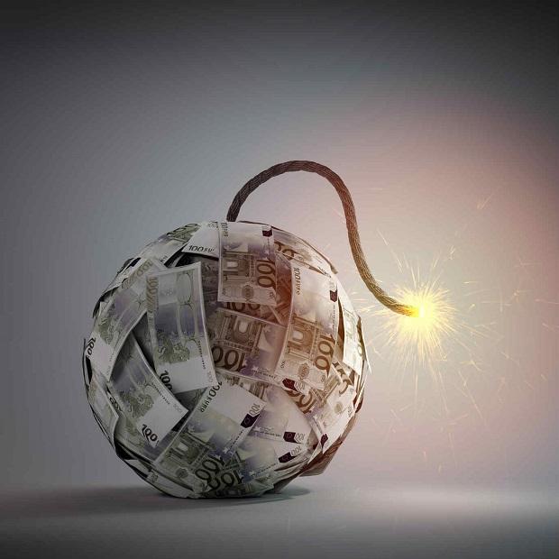 Dünya ekonomisini bekleyen 5 tehlike