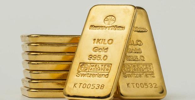 Ocak'ta en çok külçe altın kazandırdı