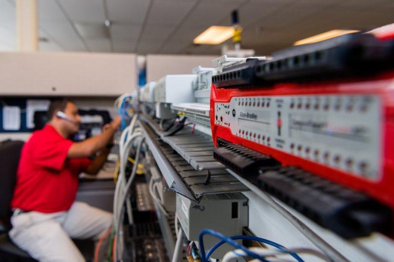 Integrated Architecture ile daha akıllı makineler