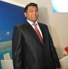 Maldivler Turizm Bakanı Ahmed Musthafa Mohamed, 23 bin yatak kapasitesine sahip konaklama tesisleriyle Maldivler'in yakın gelecekte en önemli turizm merkezlerinden biri olacağını ifade ediyor.