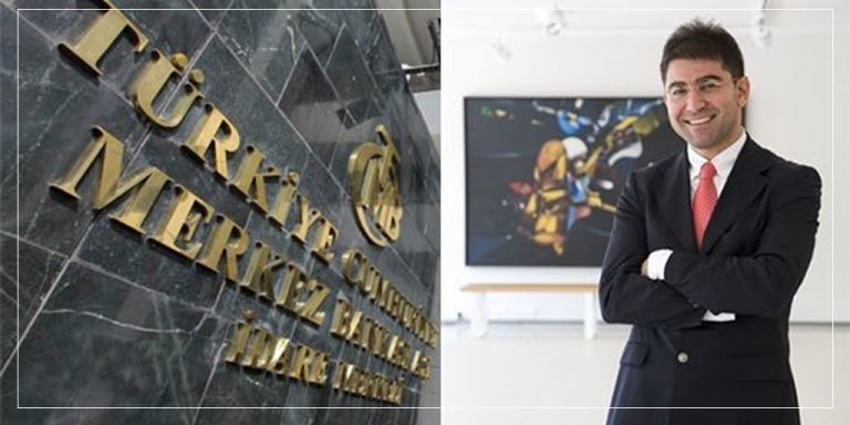 Merkez Bankası, faiz indirimi döngüsüne devam ediyor