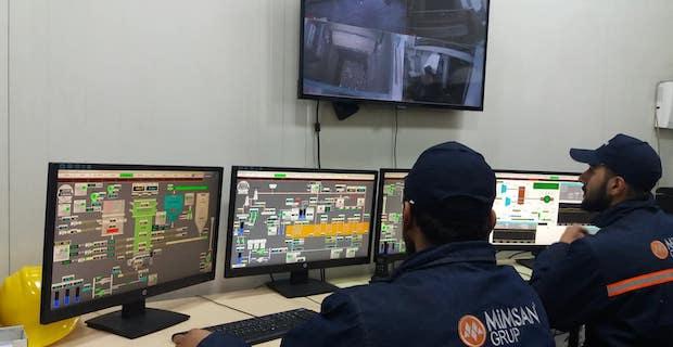 Enerji üretimini beşe katlayan yerli teknoloji Malatya'da devreye girdi