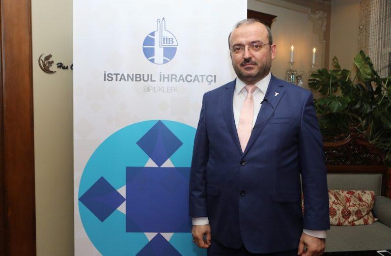İstanbul İhracatçı Birlikleri'nden 2 milyar 500 milyon dolarlık ihracat