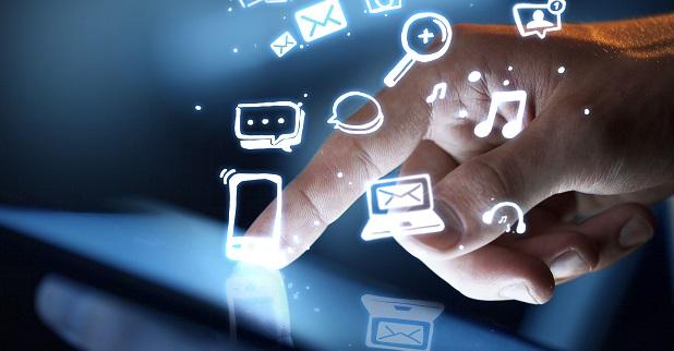 Türkiye'de sosyal medya kullanımı yüzde 37 arttı