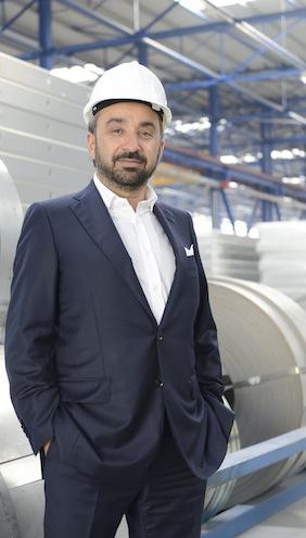 Vefa Yönetim Kurulu Başkanı Orhan Güner