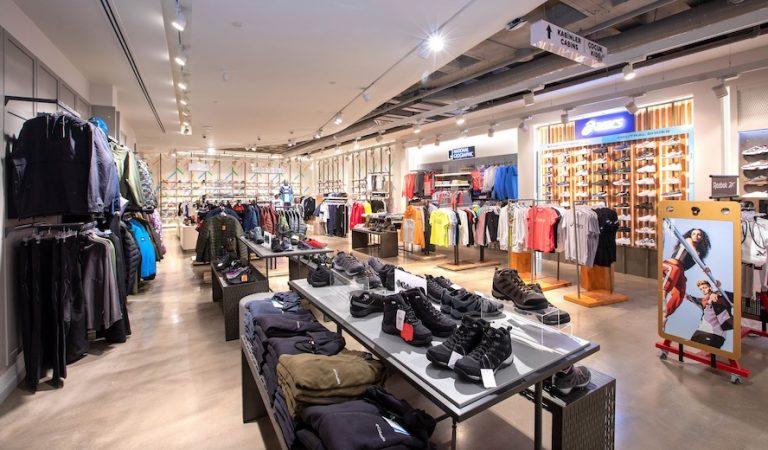 Boyner, İstiklal Caddesi'nde 5 katlı yeni mağazasını açtı