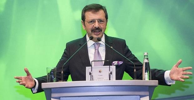 Hisarcıklıoğlu, vergi indirimlerine ilişkin olarak bir açıklama yaptı