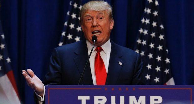 Trump, ABD'nin Dünya Ticaret Örgütü'nden çekilmesini istedi