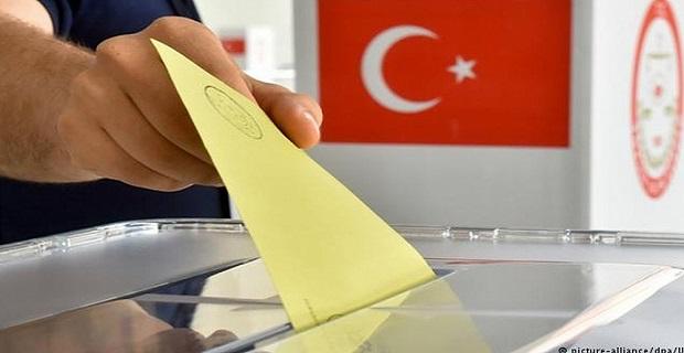 Turizmde seçim iptalleri yüzde 75'i buldu