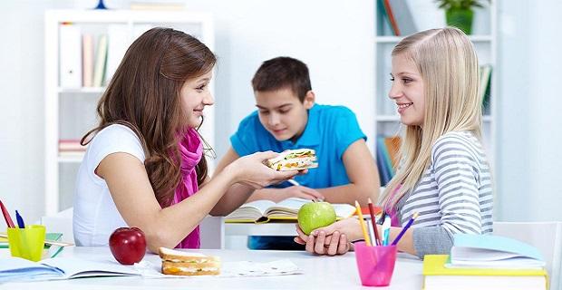 Sınav öncesi, sabahı ve sırasında beslenme önerileri
