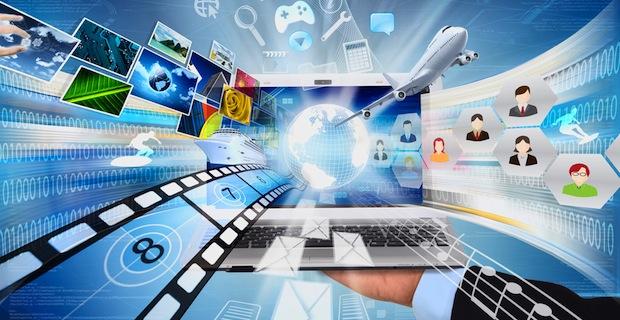 E-ticaret, dijital dünyayla büyüyor