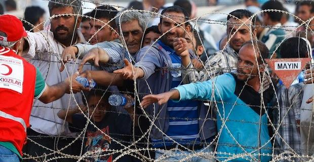 Ekonomide Suriyeli mülteci etkisi