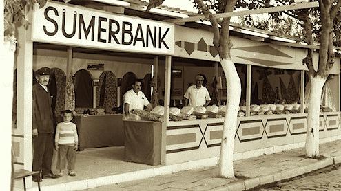 sumerbank