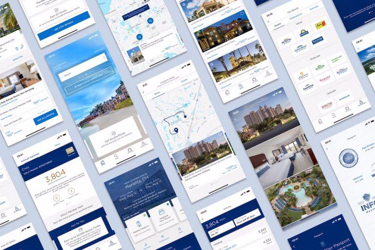 Wyndham yeni mobil uygulamasıyla teması azalttı, etkiyi artırdı