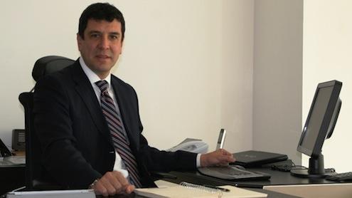 CNR EXPO Yeşilköy'de treyler üreticilerini bir araya getirecek fuar ve sektör ile ilgili bilgi veren TREDER Başkanı Kaan Saltık, treyler sektörünün dünyanın 10'uncu büyük üreticisi ve Avrupa'nın en büyük ikinci pazarına sahip olduğunu söyledi.