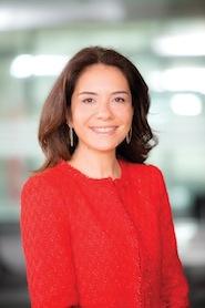 ÜNLÜ & Co Borç Finansmanı ve Danışmanlık Bölümü Yönetici Direktörü Ayşe Akkın