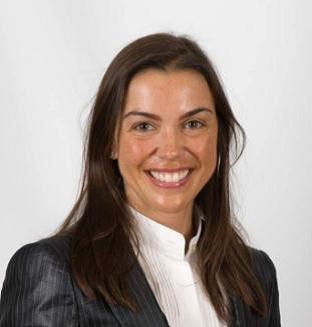 Datalogic Kurumsal İş Geliştirme Bölümü CEO'su ve Datalogic ADC Avrupa ve Gelişmekte Olan Bölgelerden Sorumlu Satış Başkan Yardımcısı Valentina Volta