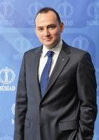 MÜSİAD İnşaat Sektör Kurulu Başkanı Burhan Özdemir