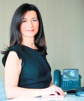 Akbank AG Genel Müdürü Banu Özcan