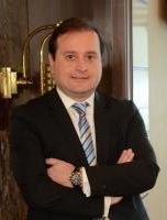 Viaport Venezia Satış&Pazarlama Direktörü Cenk Hayırlıoğlu